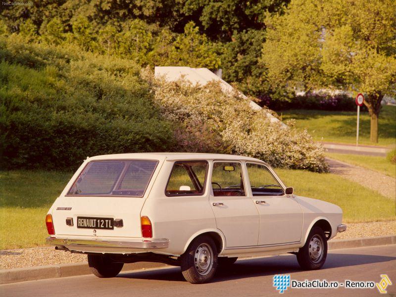 Galerie Foto - Most viewed/Renault-12 TL Wagon 1975 1600x1200 wallpaper 02