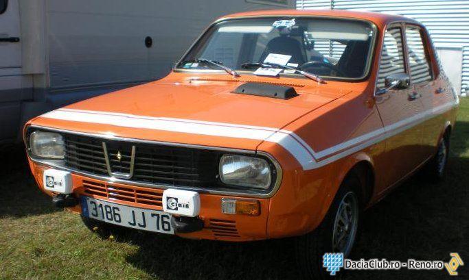 galerie foto renault 12 renault 12 gordini 1973 orange. Black Bedroom Furniture Sets. Home Design Ideas